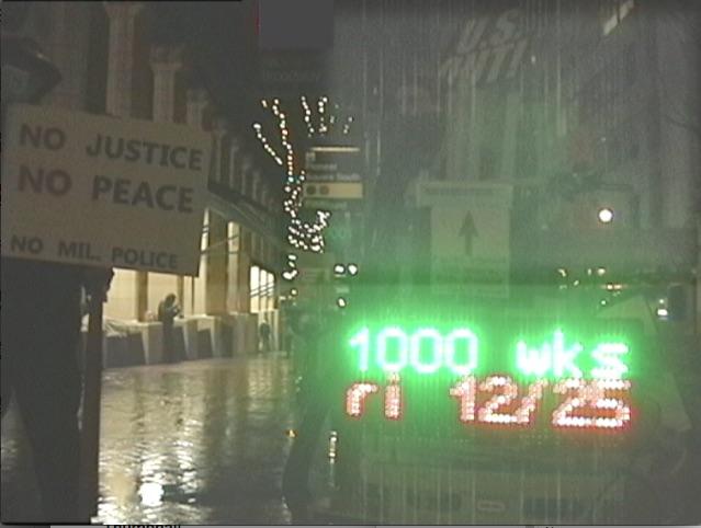 [1000 weeks rally image]