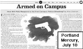 [Portland Mercury headline]