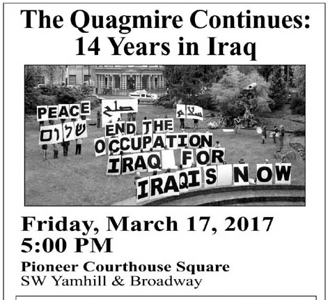 [Flyer for 3/17/17 event]